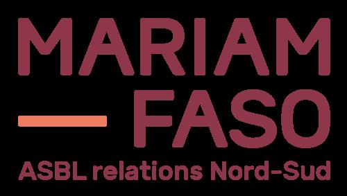 Logo Mariam Faso