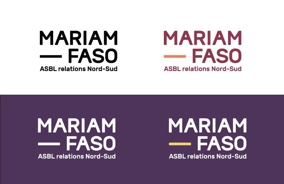 Déclinaisons du logo